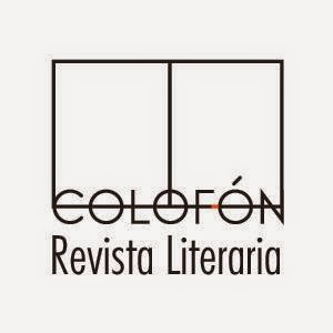Colofón logo