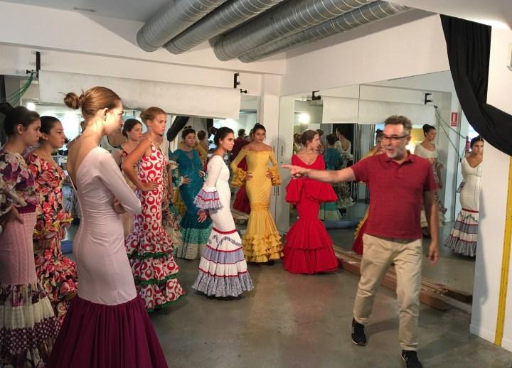 desfiles curso moda flamenca (3)
