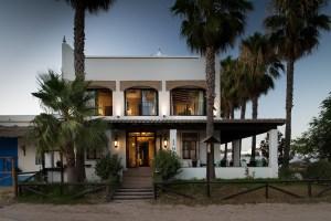 Hotel La Malvasía