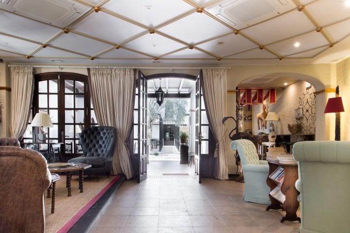 Hotel La Malvasía1