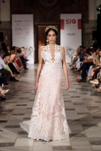 Diseño: Amparo Pardal y Sentirse Flamenca Complementos