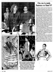 SIMOF 1997. Lee el artículo completo aquí