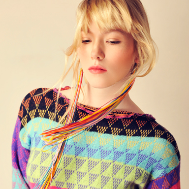 Heather Finn Knitwear
