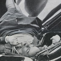 Evelyn Mchale Alive The Most Beauti...