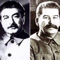 Stalin's body double, 1940s