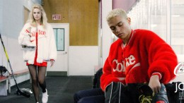 JOYRICH x Coca Cola Collaboration
