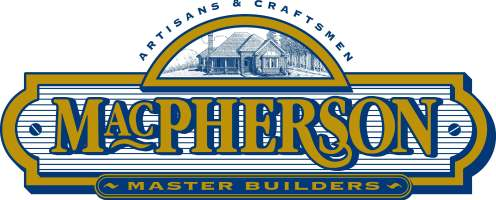 MacPherson Builders Limited Logo