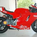 2008 Ducati Desmosidici for sale