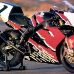 1999 Honda CBR900RR Nicky Hayden Formula Xtreme for sale