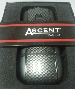 Ascent twitter
