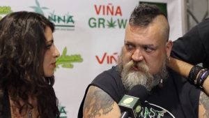 Clara Marihuana TV entrevista