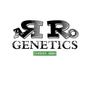 Logo Raro Genetics
