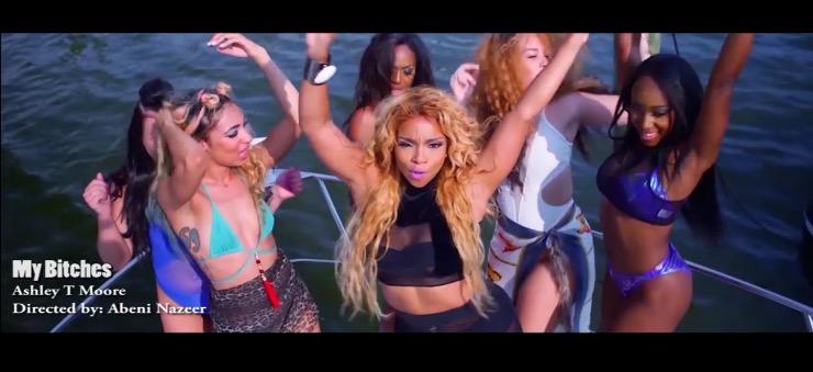 Ashley moore love and hip hop atlanta