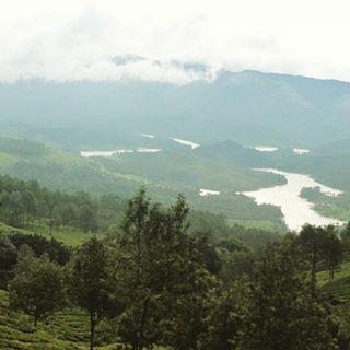 Misty mornings in Myanmar blogadda blogaddaevent beautiful mountains mountain hillhellip
