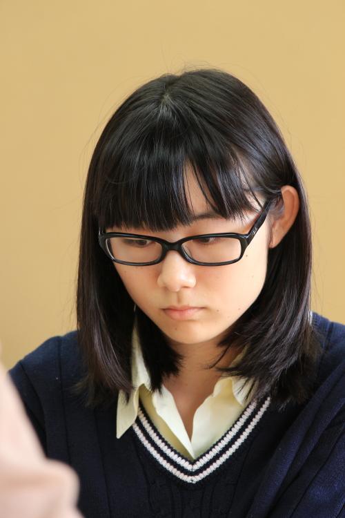 女流棋士23