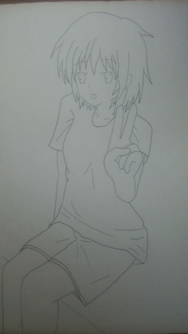 エロ漫画1