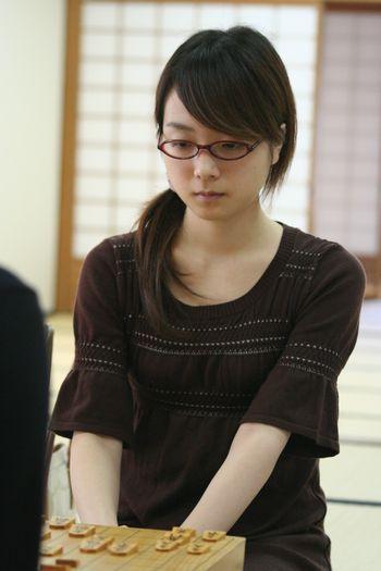 女流棋士13
