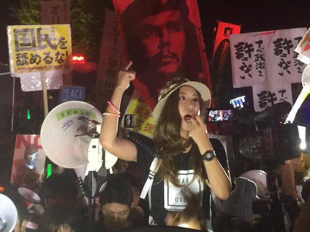 SEALDs4