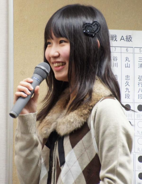 女流棋士15