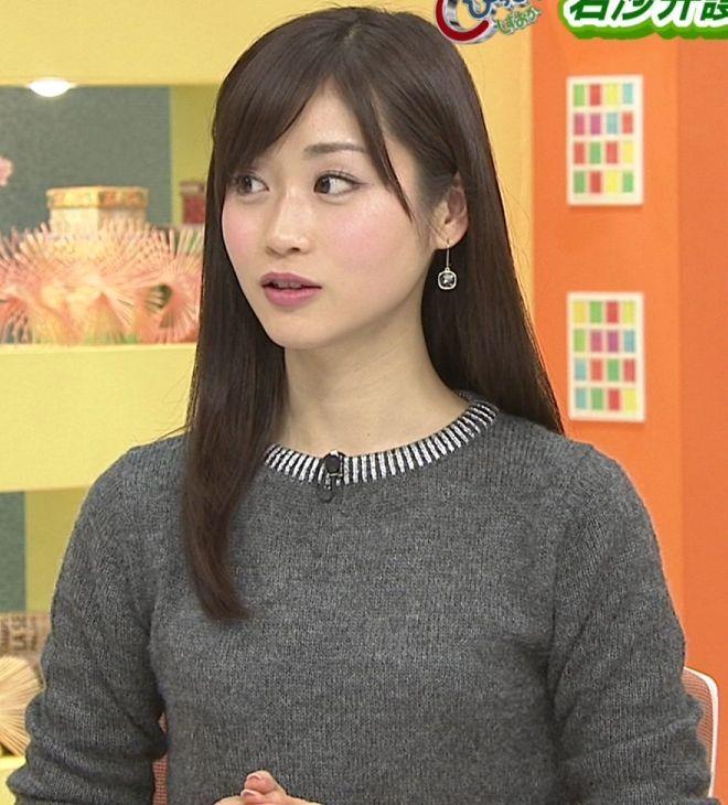 女子アナ753