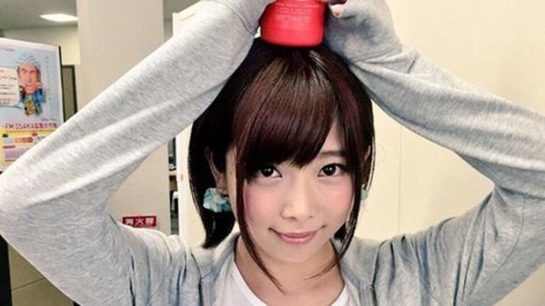 【朗報】 セクシー女優の紗倉まなちゃん(23)の無修正画像が流出!!!!WWww