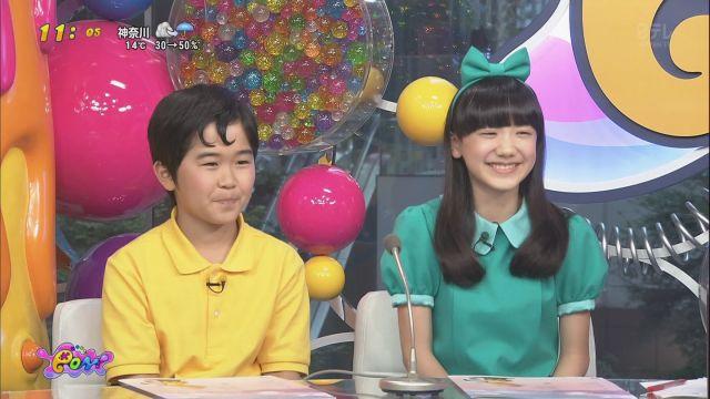 芦田愛菜2