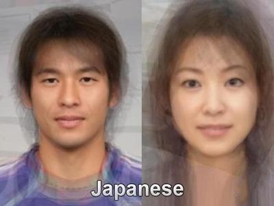 顔面偏差値8