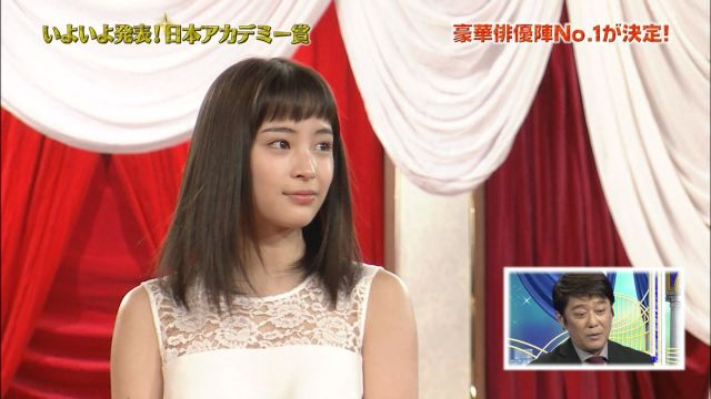 日本アカデミー賞12