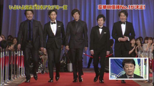 日本アカデミー賞331