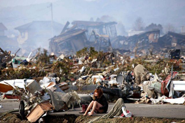 東日本大震災11