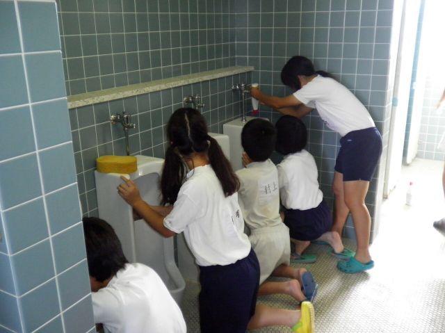 トイレ164