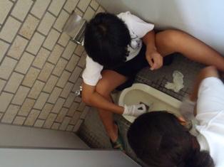 トイレ94