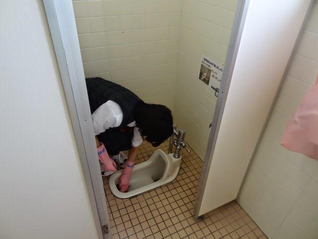 トイレ162