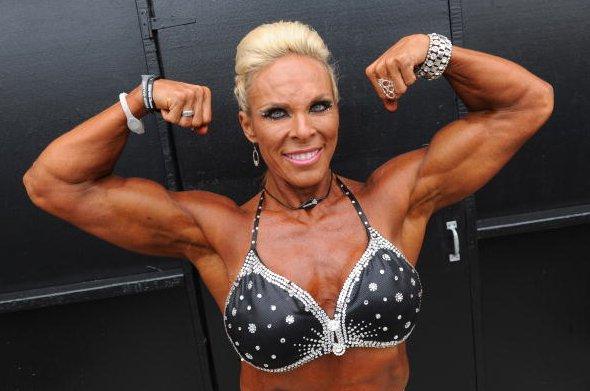 筋肉181