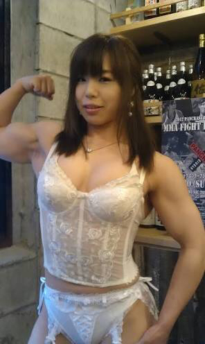 格闘家48