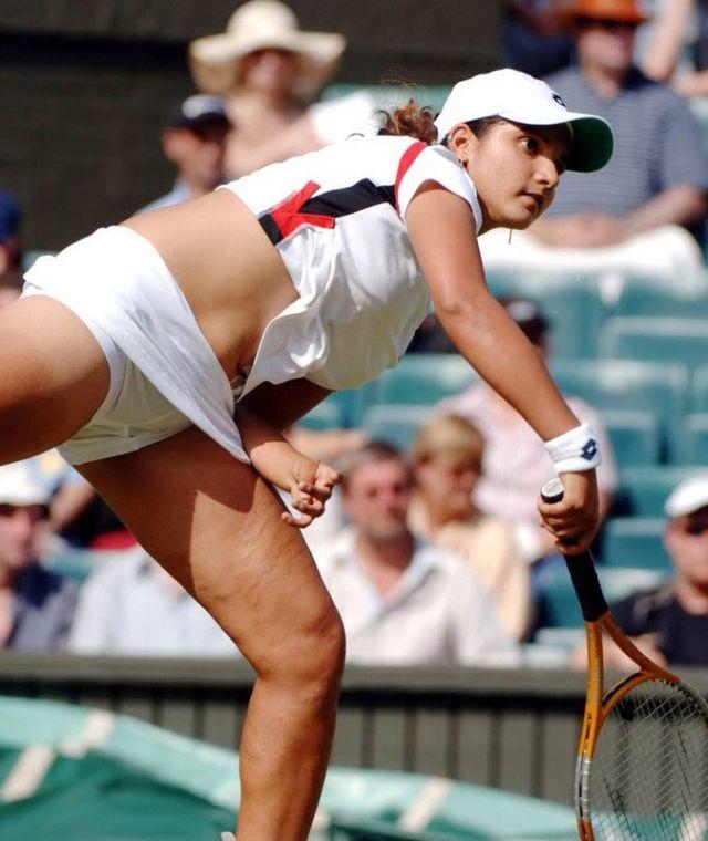 テニス263