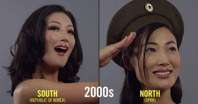 北朝鮮21