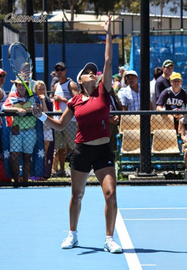 テニス1001