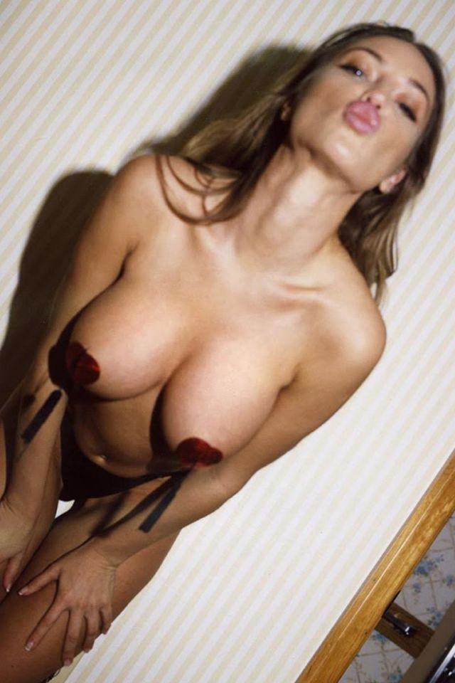 乳首331