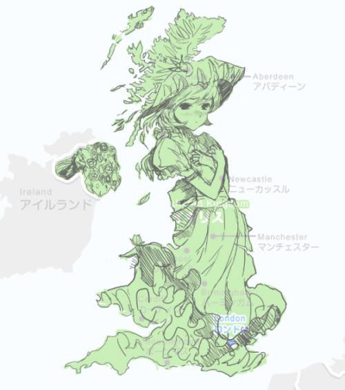イギリス1