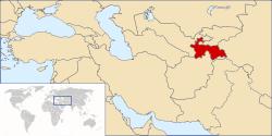 タジキスタン12