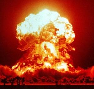 中国爆発1