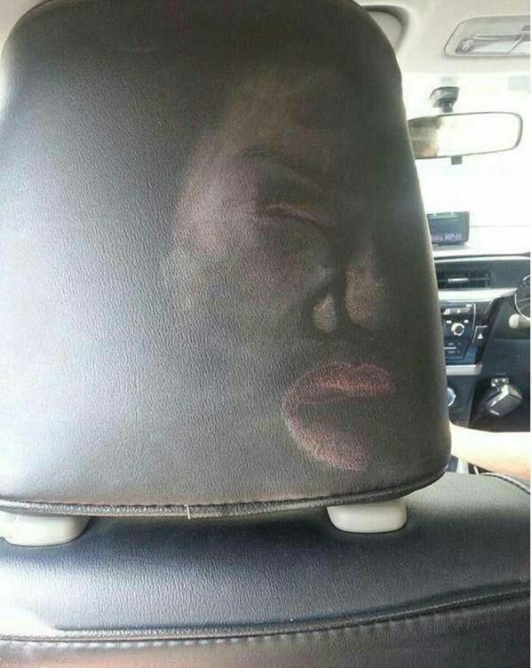 シートベルト1