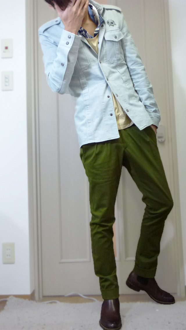 ファッション17