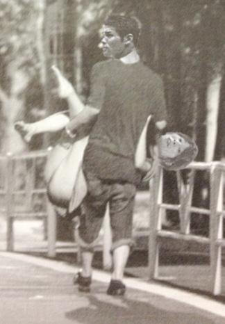 前田敦子と佐藤健のコラ画像15
