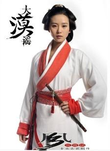 中国の衣装9