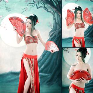 中国の衣装14