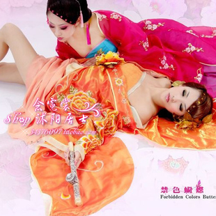 中国の衣装13