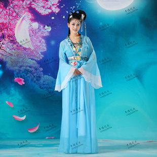 中国の衣装12