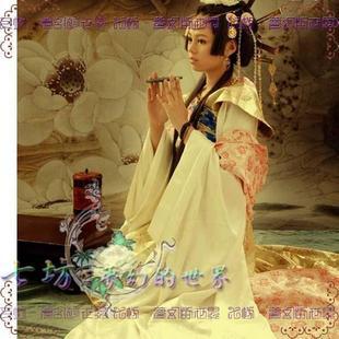 中国の衣装11